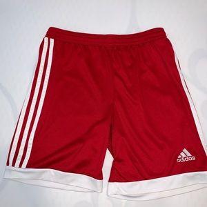 Adidas Youth Climacool Basketball Athletic Shorts